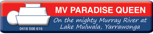 MV Paradise Queen - Cruises Lake Muwala